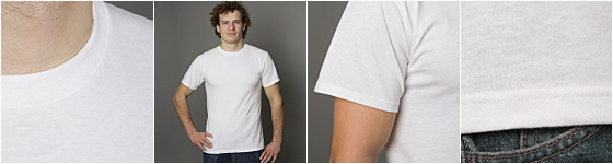 Ondernemend met eigen shirt bedrukken