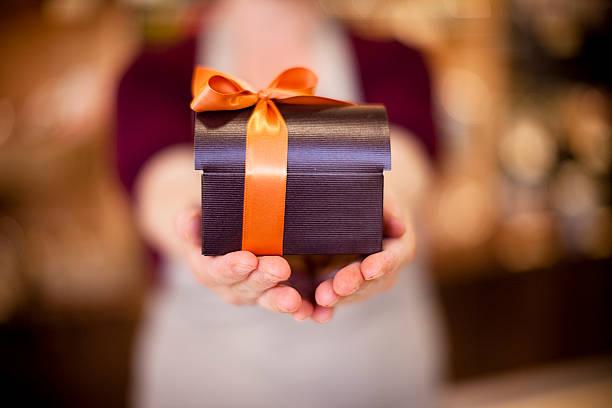 Cadeautips vrouw: wat koop ik als cadeau?